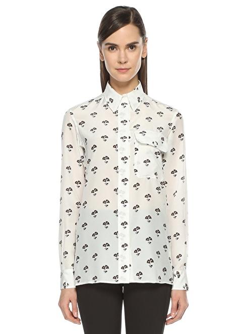 Victoria Beckham Gömlek Beyaz